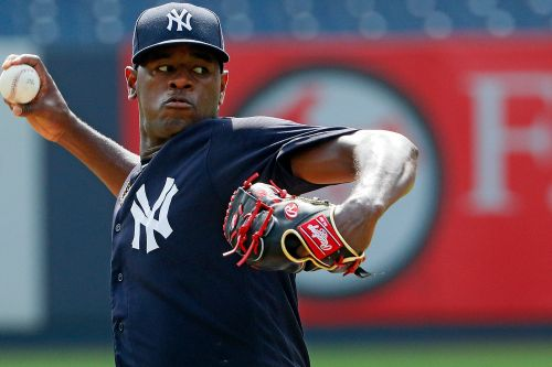 Yankees' pitching staff could be revamped in many ways