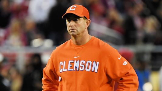 FSU coach slams Dabo Swinney over COVID comments: 'Football coaches are not doctors'