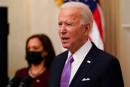 Biden ordering stopgap relief as talks start on big stimulus plan