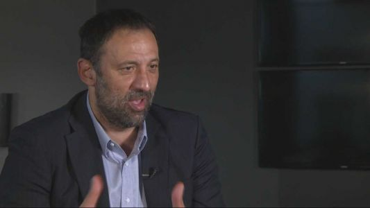 Sacramento Kings GM Vlade Divac steps down
