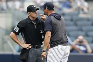 Boone goes on profane rant as Yanks top Rays 6-2