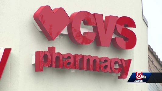 CVS launched same-day, walk-in COVID vaccines