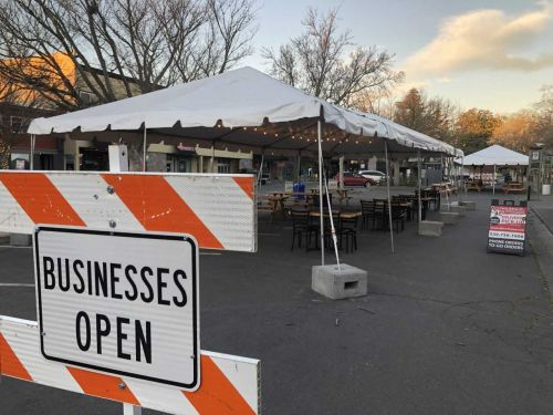 Safety issue forces change to 'Open Air Davis' COVID-19 plan