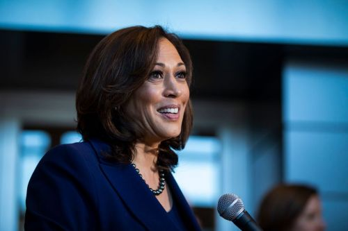 Joe Biden Picks Kamala Harris To Be His VP Running Mate In Historical Moment