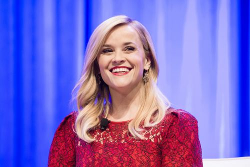 Reese Witherspoon feels like she's 'earned' her gray hair