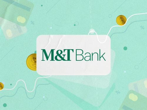 M&T Bank review: Open a savings account with $0 and choose between fixed-rate and variable-rate CDs