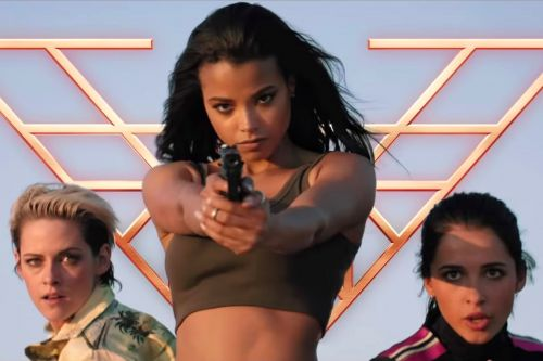 'Charlie's Angels' trailer is full of guns, gams and glam
