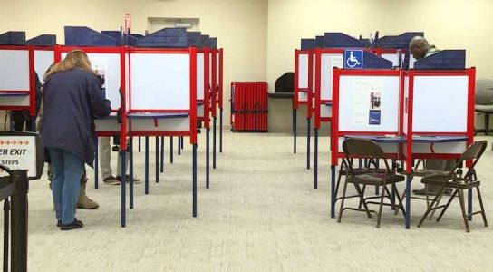 Ohio secretary of state ahead of election: 'There absolutely will be in-person voting on Nov. 3'