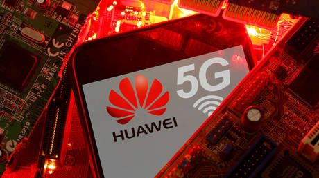 Washington will lose its war against Huawei, economist tells Boom Bust
