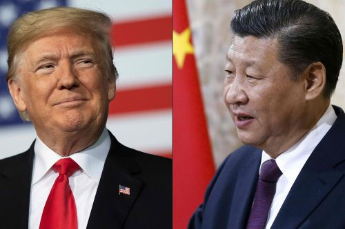 Team Trump's pushback against China is long overdue