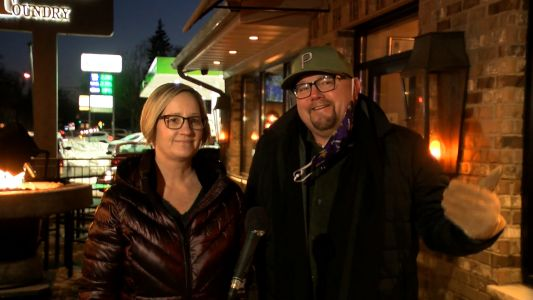 Richfield Restaurant Gives Day's Profits To Loyal Customers After Devastating Fire