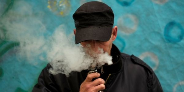 The vaping panic is looking eerily like the start of a new drug war