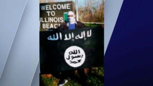 Suburban man sentenced to 12 years for conspiring to provide material to ISIS