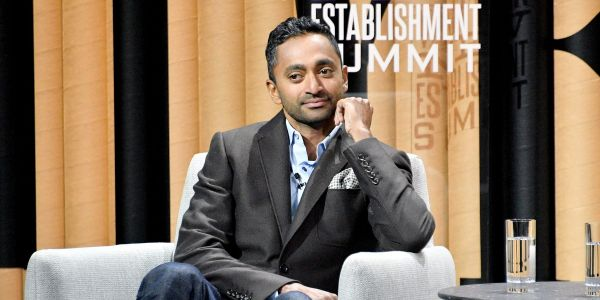 Chamath Palihapitiya-backed Clover Health climbs after earnings amid chatter from Wall Street Bets cheerleaders