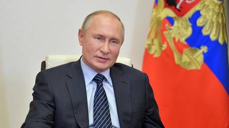 Putin: Hunter Biden 'made very good money' in Ukraine, but Moscow isn't aware of 'anything criminal' there