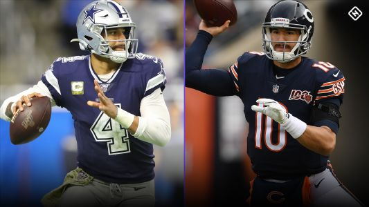 Cowboys-Bears Thursday Night Football Betting Preview: Odds, trends, pick