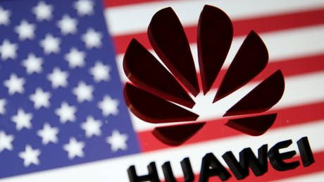 'National emergency': Trump signs executive order clearing way to ban Huawei from US telecoms