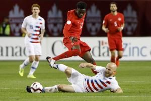 Canada beats US 2-0, ends 34-year, 17-game winless streak