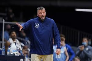 Creighton coach Greg McDermott apologizes for asking players to 'stay on the plantation'