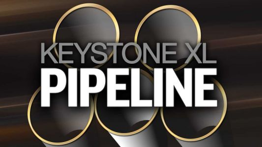 Company plans to soon start work of disputed Canada-US Keystone XL pipeline