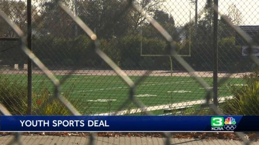 High school and youth sports get ready to play ball after COVID-19 dry spell