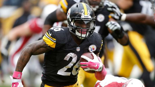 Steelers aren't planning to trade Le'Veon Bell, owner Art Rooney II says