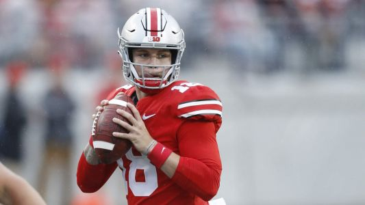 Former Ohio State QB Tate Martell eligible to play at Miami in 2019
