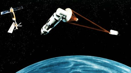 'Star Wars' are back? US might preemptively strike Russia & China with space weapons - Russian MoD