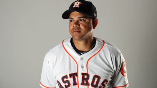 MLB hammers Astros hitting coach Alex Cintron with historic suspension for 'escalating conflict'