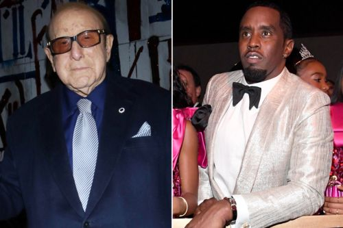Clive Davis' pre-Grammy bash expected to be a Bad Boy-heavy affair