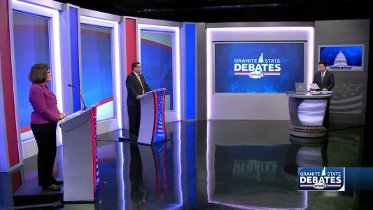 2020 NH 2nd District debate: Convincing voters of their leadership skills