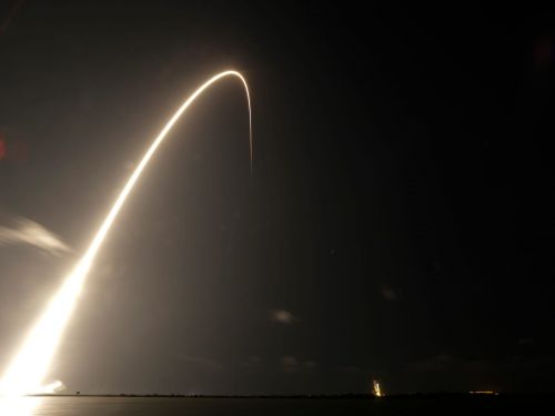 SpaceX and OneWeb satellites nearly crashed into each other in orbit, according to reports