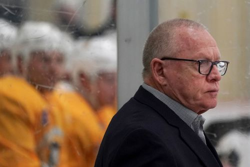 Penguins GM Jim Rutherford's abrupt resignation shocks NHL