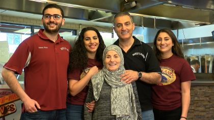 Holy Land CEO Fires Daughter After Racist Posts From Her Past Resurface