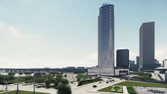 After years-long delay, construction finally begins on newest Milwaukee skyscraper