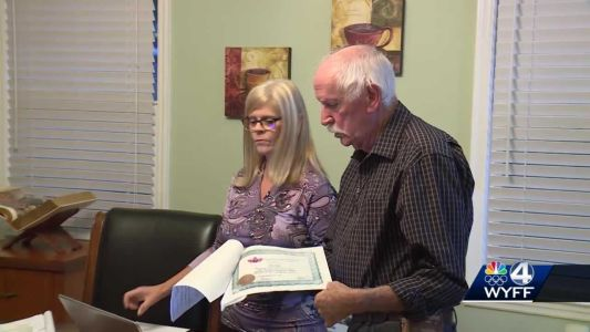 Scammed out of their life savings, senior citizens say