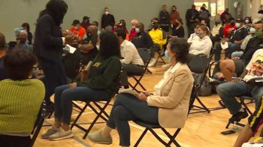 Evanston community searches for solutions to gun violence