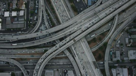 House passes $1.5T plan to fix crumbling infrastructure