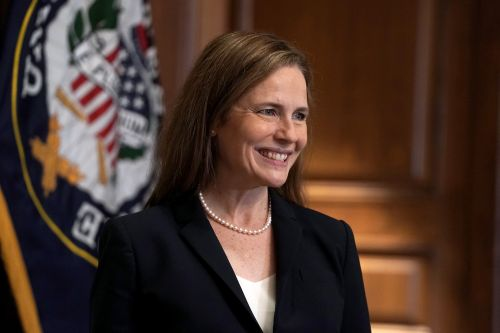 Senate Republicans advance Amy Coney Barrett confirmation vote