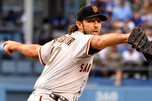 Madison Bumgarner makes strong trade statement on and off mound