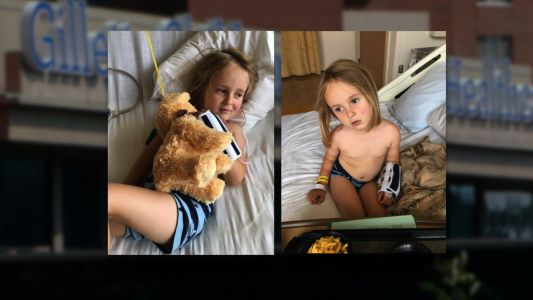 'He Couldn't Use His Arms At All': Spike In Polio-Like Illness AFM Possible This Fall