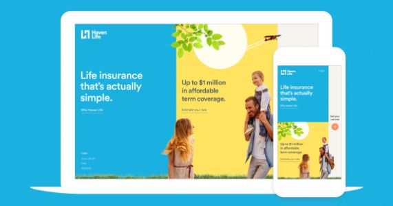 Haven Life uses AI to underwrite life insurance for noncitizens and people with chronic illnesses