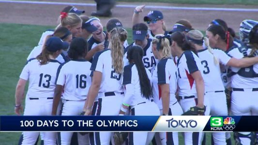 How to Watch the Olympics: Softball, Soccer and Opening Ceremony