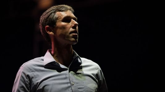Beto O'Rourke Goes On Attack Against Ted Cruz