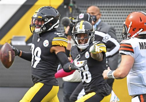 PODCAST: After bullying Browns, can Steelers avoid letdown against Titans?