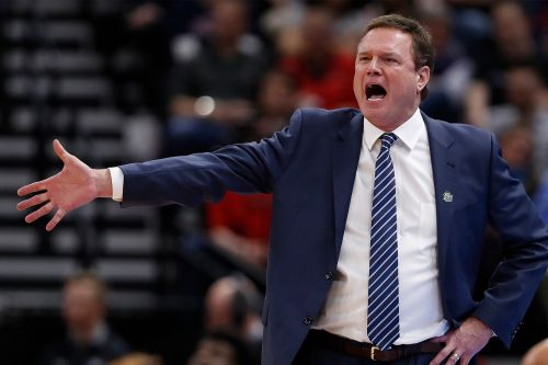 Kansas' Bill Self rips NCAA over scathing allegations