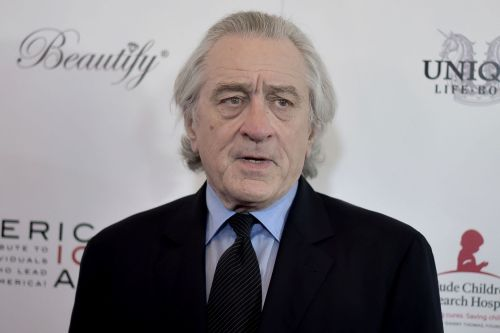 Robert De Niro's company sues former employee for stealing cash, frequent flyer miles