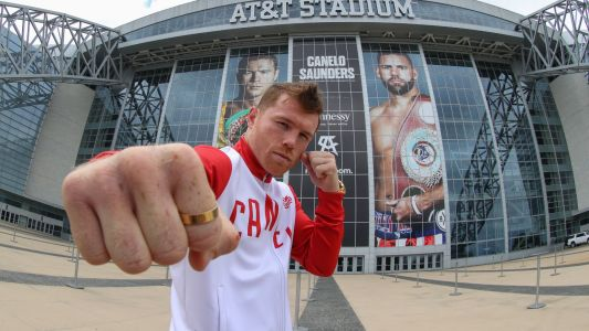Canelo Alvarez vs. Billy Joe Saunders odds, predictions, betting trends for 2021 fight