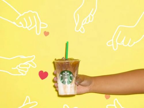 A company will pay you $1,000 to drink coffee for a month - but you're not allowed to visit Starbucks