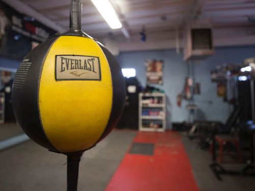 Sporting goods retailer Everlast is launching a new streaming fitness service to capitalize on the at-home fitness boom